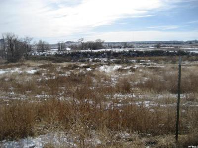 Carbon County Residential Lots & Land For Sale: 866 E Gentry Ln