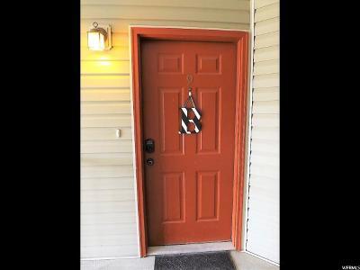 Eagle Mountain Condo For Sale: 8182 Cedar Springs Rd N #9