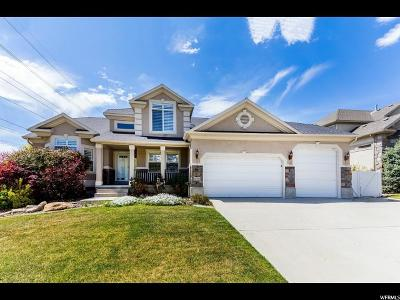 Draper Single Family Home For Sale: 11788 S Silverspur Ln E