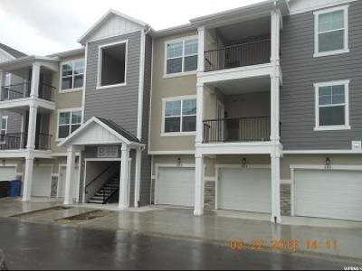 Rental For Rent: 13226 S Andros Ln W #D-203