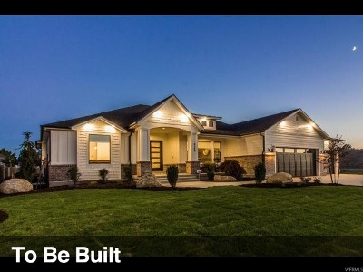 Sandy Single Family Home For Sale: 7 Cobblewood Cv