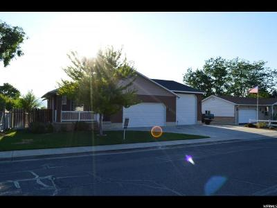 Lehi Single Family Home For Sale: 2129 N 600 W