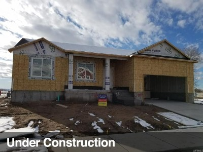 Provo Single Family Home For Sale: 1816 S 730 W #209