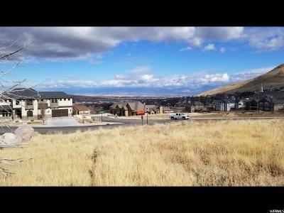 Herriman Residential Lots & Land For Sale: 15062 S Cedar Meadow Cir W