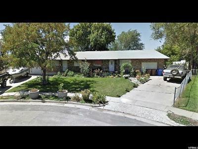 Midvale Multi Family Home For Sale: 110 W Arkansas Dr