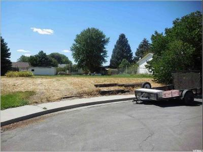 Orem Residential Lots & Land For Sale: 351 W 730 S