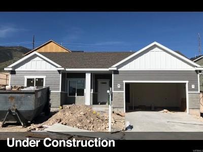 Saratoga Springs Single Family Home For Sale: 3301 S Tytus Ln #6528