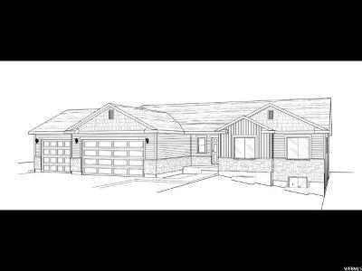 Hyde Park Single Family Home For Sale: 870 E 600 N #41