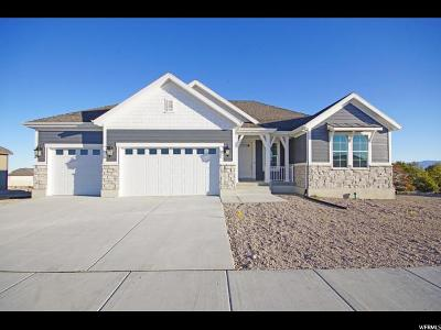 West Valley City Single Family Home For Sale: 6994 W 4075 S