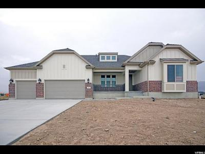 Layton Single Family Home For Sale: 665 S 1900 W