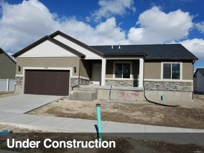 Provo UT Single Family Home For Sale: $353,340