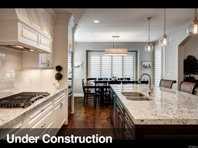 Draper Single Family Home For Sale: 15764 S Rollingbluff Dr E #657