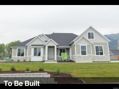 Spanish Fork Single Family Home For Sale: 2851 E 130 N #51