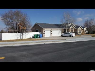 Riverton Single Family Home For Sale: 1632 W Riverton Ranch Rd S