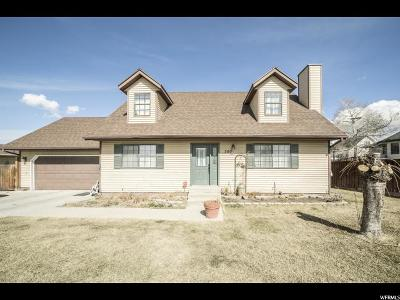 Orem Single Family Home For Sale: 280 W 700 S