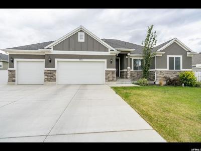 Ogden Single Family Home For Sale: 1771 N 150 E