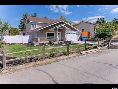 Millcreek Single Family Home For Sale: 2745 E 3100 S