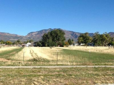 Residential Lots & Land For Sale: 325 S 500 W