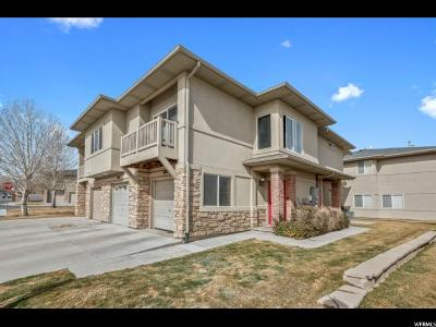 Riverton Condo For Sale: 4912 W Aspen Springs Dr