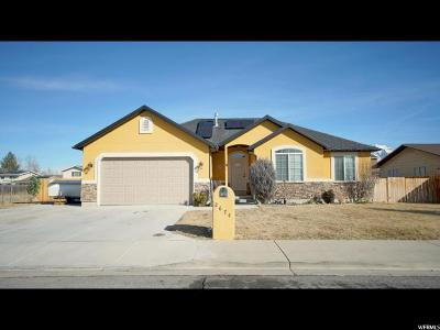 Provo UT Single Family Home For Sale: $330,000