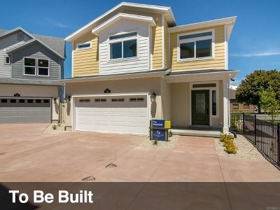 Lehi Single Family Home For Sale: 3193 W 2439 N #448