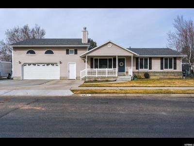 Highland Single Family Home For Sale: 11145 N 5600 W