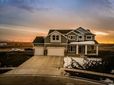 Farmington Single Family Home For Sale: 949 W 900 S