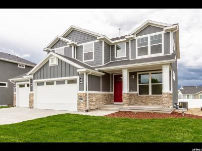 South Jordan Single Family Home For Sale: 10919 S Coastal Dune Dr W #302