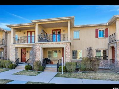 Orem Townhouse For Sale: 941 N 940 W
