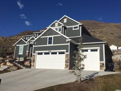 Farmington Single Family Home For Sale: 1242 N Steven Cir E