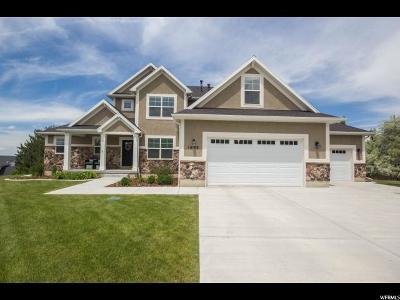 North Logan Single Family Home For Sale: 1965 N 1475 E