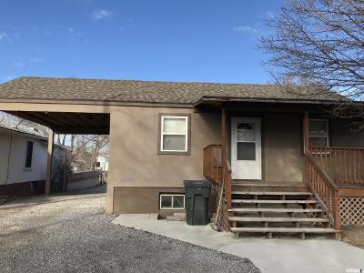 Price Single Family Home For Sale: 385 N 4th Ave