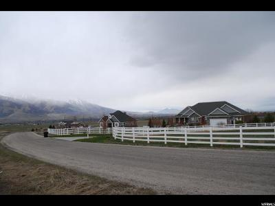 Wellsville Residential Lots & Land For Sale: 2810 W 6500 S