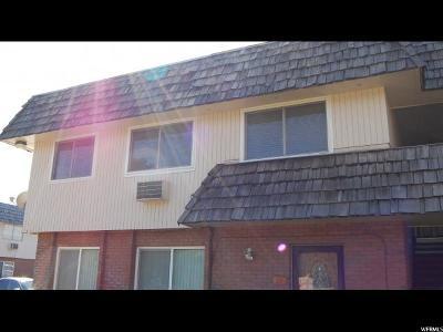 Taylorsville Condo For Sale: 4497 S 1175 W #118