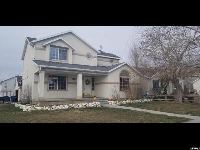Tooele UT Single Family Home For Sale: $254,900