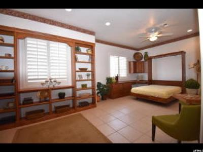 Single Family Home For Sale: 265 N Dixie #81