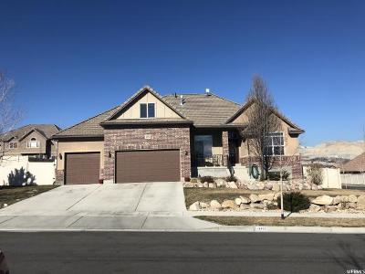 Herriman Single Family Home For Sale: 14452 S Long Ridge Dr.