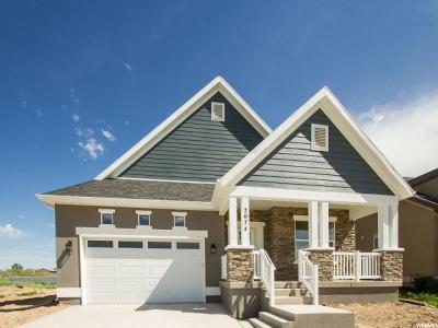 Mapleton Single Family Home For Sale: 2074 River Birch Dr