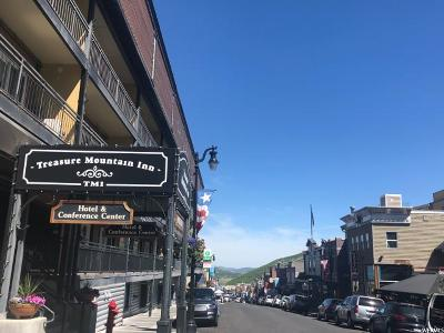 Park City Condo For Sale: 255 Main St