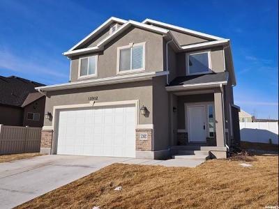 Riverton Single Family Home For Sale: 12802 S Wildmare Way