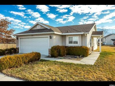 Provo Single Family Home For Sale: 131 S 2530 W