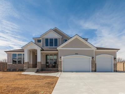 South Jordan Single Family Home For Sale: 9962 S Colton Spring Ln