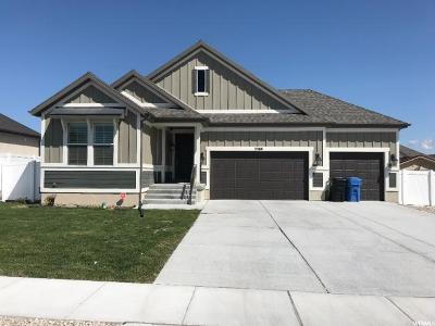 Taylorsville Single Family Home For Sale: 2308 W 5180 S