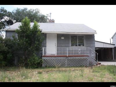 Rental For Rent: 410 Edgehill Dr.
