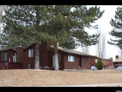 Rental For Rent: 1450 E Sagewood Rd.