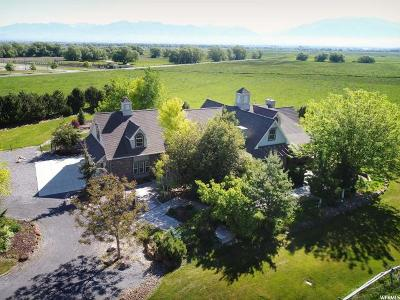 Mendon Single Family Home For Sale
