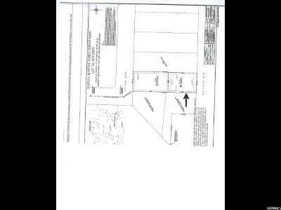 Murray Residential Lots & Land For Sale: 337 E Wilford Ave