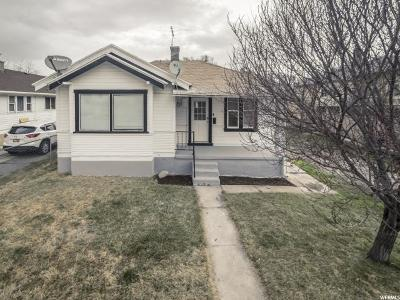 Provo Single Family Home For Sale: 970 W 100 N