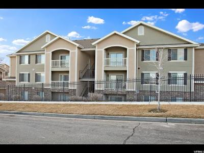 Saratoga Springs Condo For Sale: 117 W Spring Hill Way