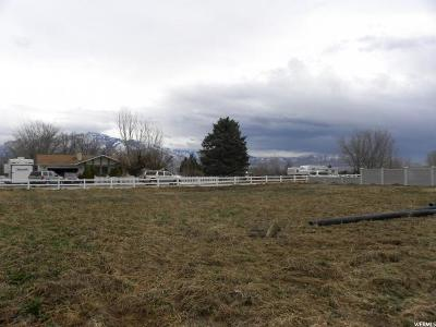 South Jordan Residential Lots & Land For Sale: 10512 S 2775 W